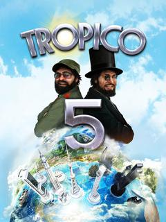 Tropico 5 is free on epic games store image