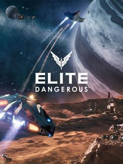Elite Dangerous is free on epic games store image