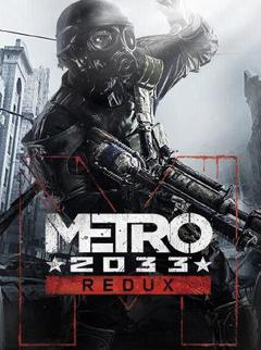 Metro: 2033 Redux is free on epic games store image