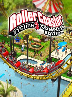 RollerCoaster Tycoon 3 Complete Edition is free on epic games store image