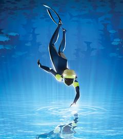 ABZU is free on epic games store image