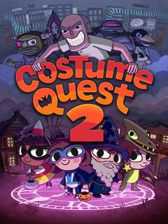 Costume Quest 2 is free on epic games store image