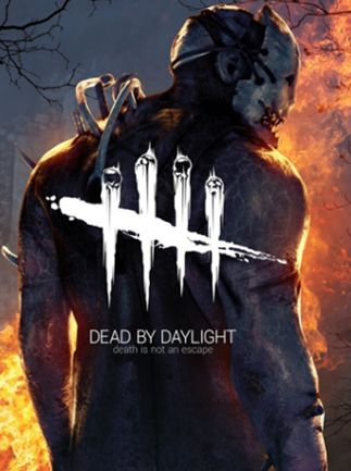 Dead by Daylight (PC) - Steam Key - GLOBAL is free on epic games store image