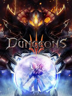 Dungeons 3 is free on epic games store image