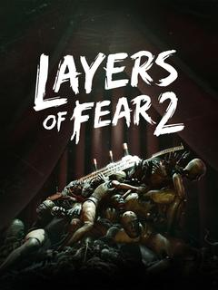 Layers of Fear 2 is free on epic games store image