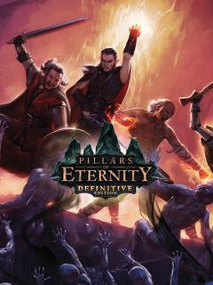 Pillars of Eternity - Definitive Edition is free on epic games store image