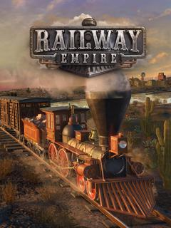 Railway Empire is free on epic games store image