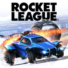 Rocket League is free on epic games store image