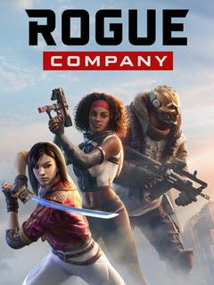 Rogue Company is free on epic games store image