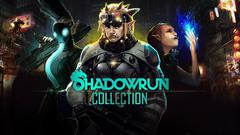 Shadowrun Collection is free on epic games store image