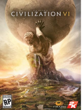 Sid Meier's Civilization VI (PC) - Steam Key - GLOBAL is free on epic games store image