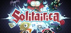 Solitairica is free on epic games store image