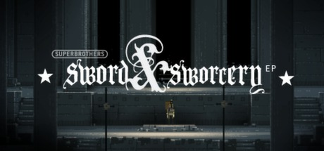 Superbrothers: Sword & Sworcery EP free on epic games store