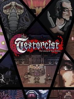 The Textorcist: The Story of Ray Bibbia is free on epic games store image