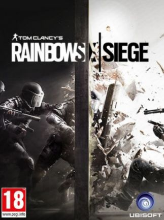 Tom Clancy's Rainbow Six Siege - Standard Edition - Standard Edition (PC) - Uplay Key - GLOBAL is free on epic games store image