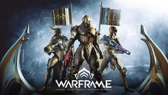 Warframe is free on epic games store image