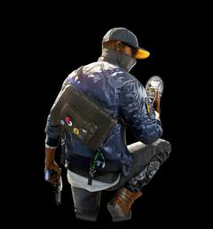 Watch Dogs 2 is free on epic games store image