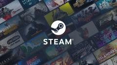 Steam thumbinal