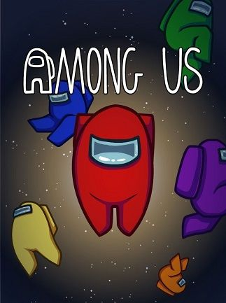 Among Us (PC) - Steam Gift - GLOBAL image