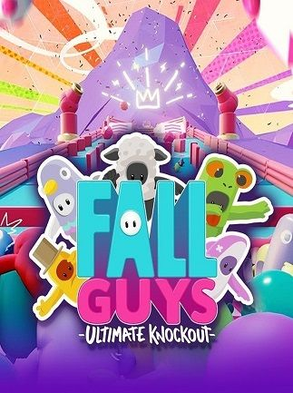 Fall Guys: Ultimate Knockout (PC) - Steam Gift - GLOBAL image