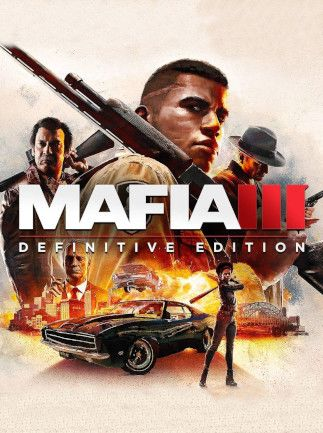 Mafia III: Definitive Edition (PC) - Steam Key - GLOBAL is free on epic games store image