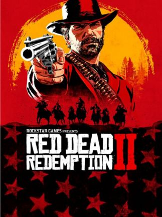 Red Dead Redemption 2 (PC) - Rockstar Key - GLOBAL is free on epic games store image