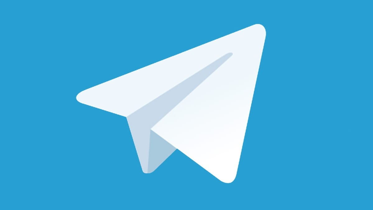 Telegram Channel Image